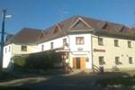 Гостевой дом Penzion Šatov