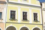 Penzion Slunečný Dům
