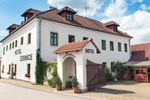 Отель Hotel Černice