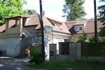 Гостевой дом Penzion Vosí hnízdo