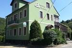 Отель Hotel Vranov