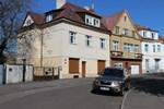 Гостевой дом Pension Hanspaulka