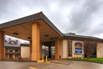 Отель Best Western Vicksburg Inn