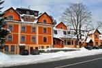 Отель Hotel Stara Posta