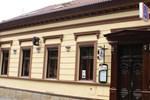 Гостевой дом Penzion Lucie