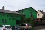 Гостевой дом Restaurace a penzion U Peršana