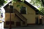 Гостевой дом Penzion Linhart