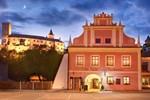 Отель Hotel Růže