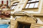 Отель Thamm Hotel Praděd