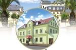 Апартаменты Pension Česká