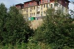 Апартаменты Apartman Klinovec