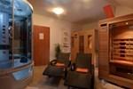 Гостевой дом Hotel Wellness Cosmos