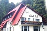 Отель Hotel Salaš