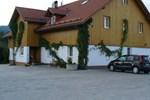 Гостевой дом Pension Jitka