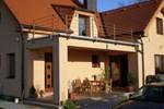 Апартаменты Penzion Rosa
