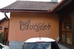 Гостевой дом Penzion Motylek