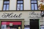 Отель Hotel Brušperk