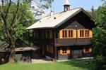 Отель Horská chata Schwaigrovka - Svatý Hostýn