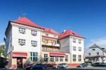 Отель Hotel Grand