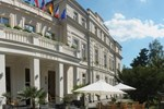 Отель Monti Spa