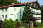 Гостевой дом Penzion Druzba