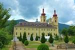Гостевой дом Mezinárodní centrum duchovní obnovy