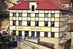 Отель Hotel Olberg