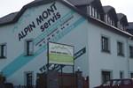 Гостевой дом Alpin Mont Servis