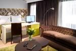 Отель Hotel UNIC Prague