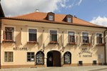 Отель Hotel U Martina