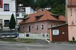 Гостевой дом Penzion U Haničky