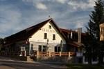 Отель Hotel a Restaurace Bukovina