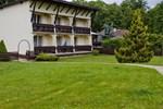 Гостевой дом Penzion Vaněk