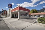 Отель Best Western Park Vue Motel