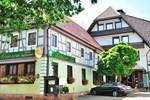 Отель Gasthof Zum Prinzen