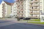 Отель Morada Hotel Gothaer Hof