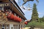 Гостевой дом Hotel Hirschen