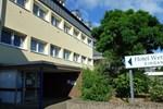 Отель Hotel Wetterau