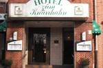 Отель Hotel-Restaurant zum Knurrhahn