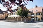 Гостевой дом Hotel-Gasthof Weisses Ross