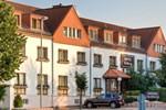 Отель Hotel Stolberg