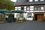 Отель Gasthof Henneke
