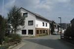 Гостевой дом Hotel Haus Erlen