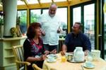Hotel-Restaurant -Cafe Ehrich