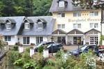 Отель Burghotel Grenzau