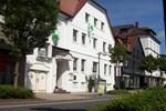 Отель Hotel Am Markt Arnsberg