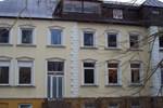 Апартаменты Apartmenthaus Hartl