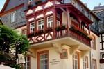 Отель Hotel Haus Lipmann