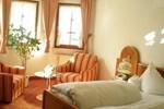 Отель Hotel-Restaurant Hirsch