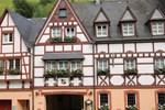 Отель Alter Posthof Hotel Garni